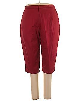Liz Claiborne Khakis Size 18 (Plus)