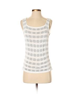 Armani Collezioni Sleeveless Blouse Size 4