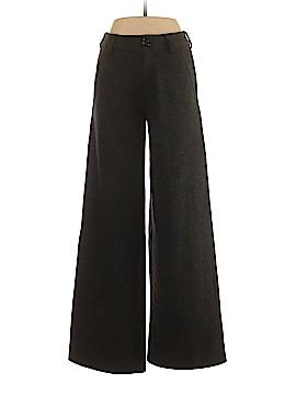 Y-3 Yohji Yamamoto Adidas Wool Pants Size XS