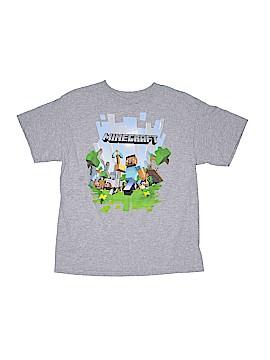 Mojang Short Sleeve T-Shirt Size L (Kids)