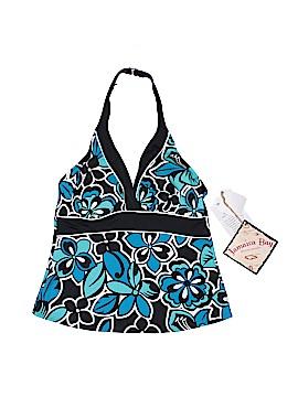 Jamaica Bay Swimsuit Top Size 14