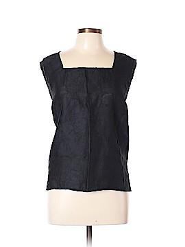 Caroline Rose Sleeveless Blouse Size XL