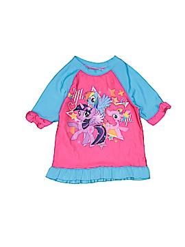 My Little Pony Rash Guard Size 3T