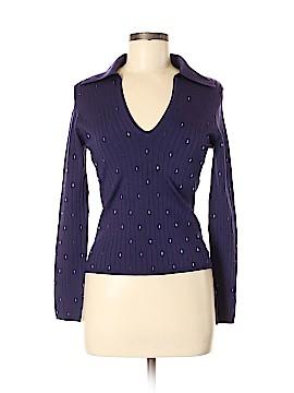 Essendi Long Sleeve Top Size M