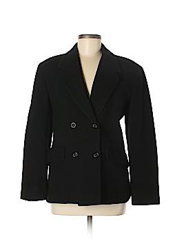 Byblos Wool Blazer Size 42 (IT)