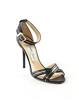 Jimmy Choo Heels Size 37 (EU)