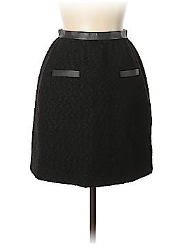 Jason Wu Wool Skirt Size 8