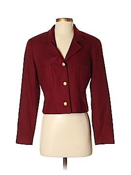 Unbranded Clothing Wool Blazer Size 4