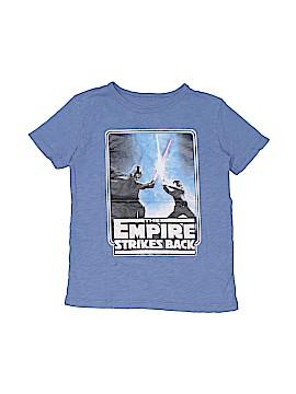 Star Wars Short Sleeve T-Shirt Size 4/5