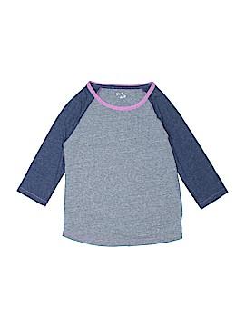 Cherokee 3/4 Sleeve T-Shirt Size 7 - 8