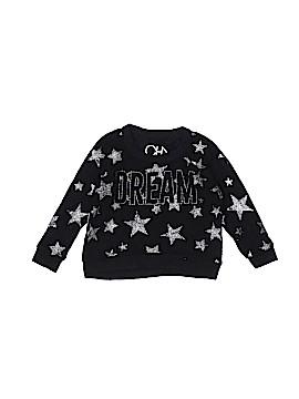 Chaser Sweatshirt Size 4