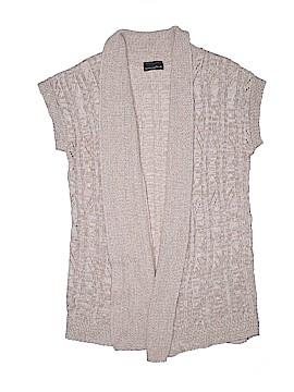 Brittany Black Cardigan Size L