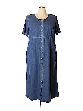 Elisabeth by Liz Claiborne Casual Dress Size 16