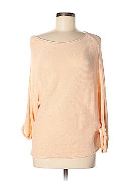 Zara 3/4 Sleeve Top Size L