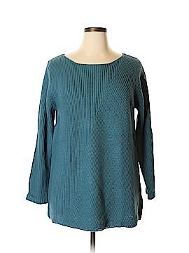 Roaman's Pullover Sweater Size 18 (L) (Plus)