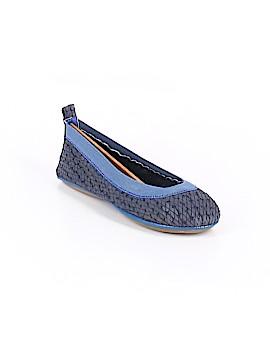 Yosi Samra Flats Size 9