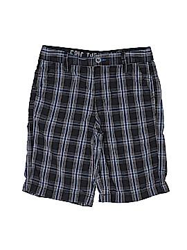 Epic Threads Khaki Shorts Size 10