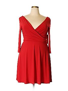 Boston Proper Casual Dress Size 16