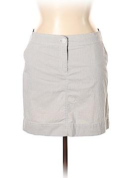 Ann Taylor LOFT Outlet Casual Skirt Size 14