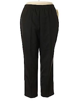DonnKenny Classics Casual Pants Size 24 (Plus)