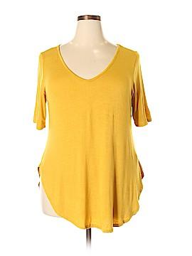 Lovesick Short Sleeve T-Shirt Size 2X (Plus)