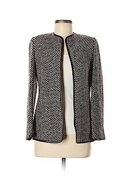 Linda Allard Ellen Tracy Wool Blazer Size S (Petite)