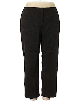 Jones New York Signature Dress Pants Size 22 (Plus)