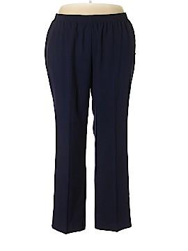 Allison Daley Casual Pants Size 22 (Plus)
