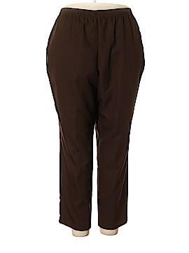 DonnKenny Classics Casual Pants Size 26 (Plus)