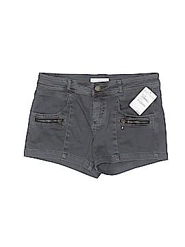 Hinge Denim Shorts Size 0