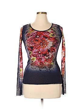 FUZZI Long Sleeve Top Size XL