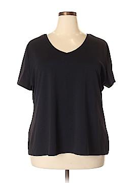 Apt. 9 Short Sleeve T-Shirt Size 3X (Plus)