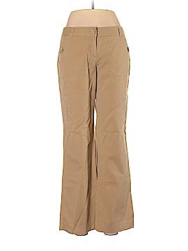 Ann Taylor LOFT Cargo Pants Size 6 (Petite)