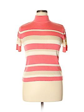 Croft & Barrow Turtleneck Sweater Size L