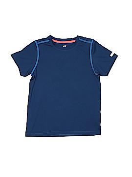 H&M Active T-Shirt Size 6 - 8