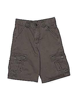 Wrangler Jeans Co Cargo Shorts Size 10