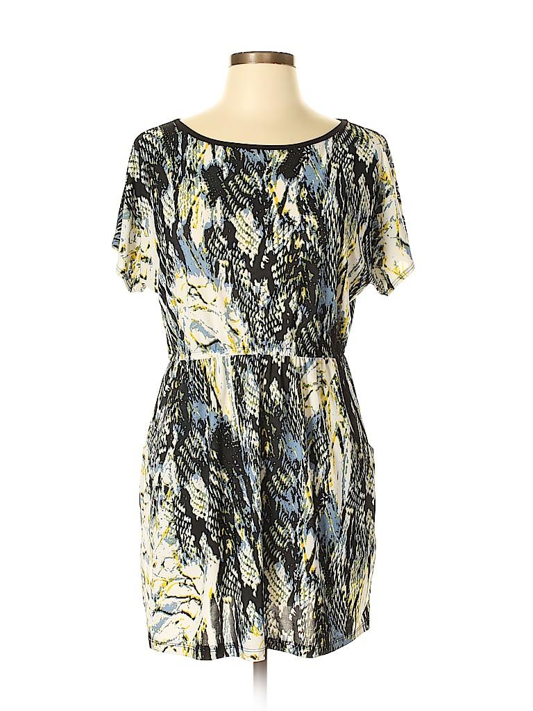 Bonchic Women Casual Dress Size XL
