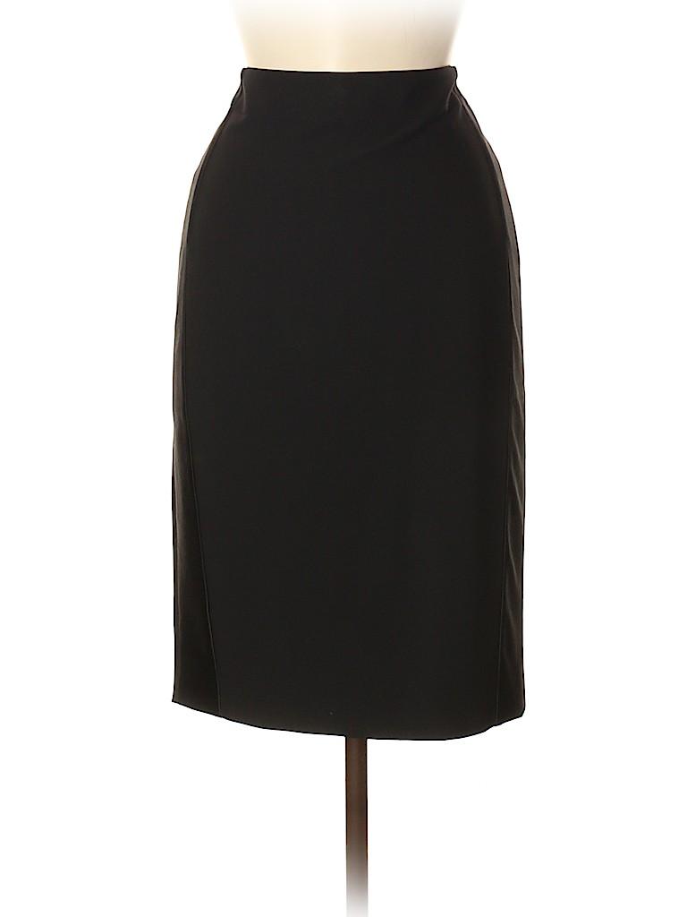 Donna Karan New York Women Casual Skirt Size 6