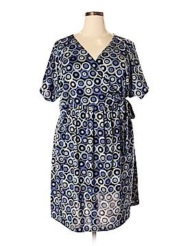 Tessuto Casual Dress Size 4X (Plus)