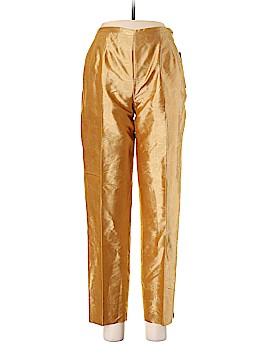 Kate Hill Silk Pants Size 6 (Petite)