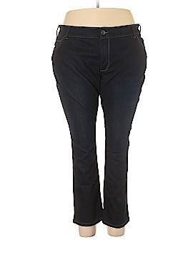 Lee Jeans Size 22 Petite (Petite)