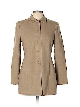 Ann Taylor Wool Blazer Size 8 (Petite)