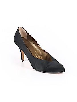 Yves Saint Laurent Heels Size 9