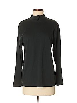Villager Sport by Liz Claiborne Turtleneck Sweater Size S