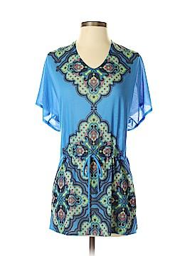 PrAna Short Sleeve Blouse Size XS
