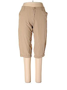 Eddie Bauer Velour Pants Size 10