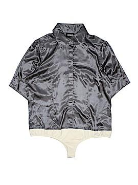 Metrostyle Short Sleeve Blouse Size 20 (Plus)