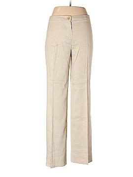Armani Collezioni Dress Pants Size 48 (IT)