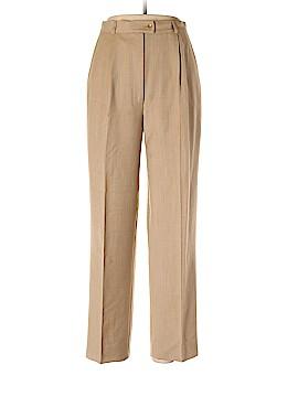 Zanella Wool Pants Size 10