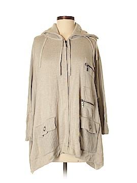 Nanette Lepore Silk Cardigan Size S